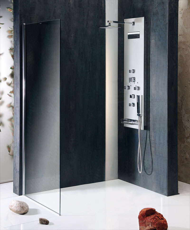 Polysan MODULAR SHOWER MS170B